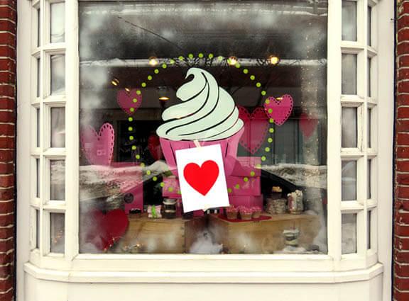 Portland Maine's Valentine's Day Bandit
